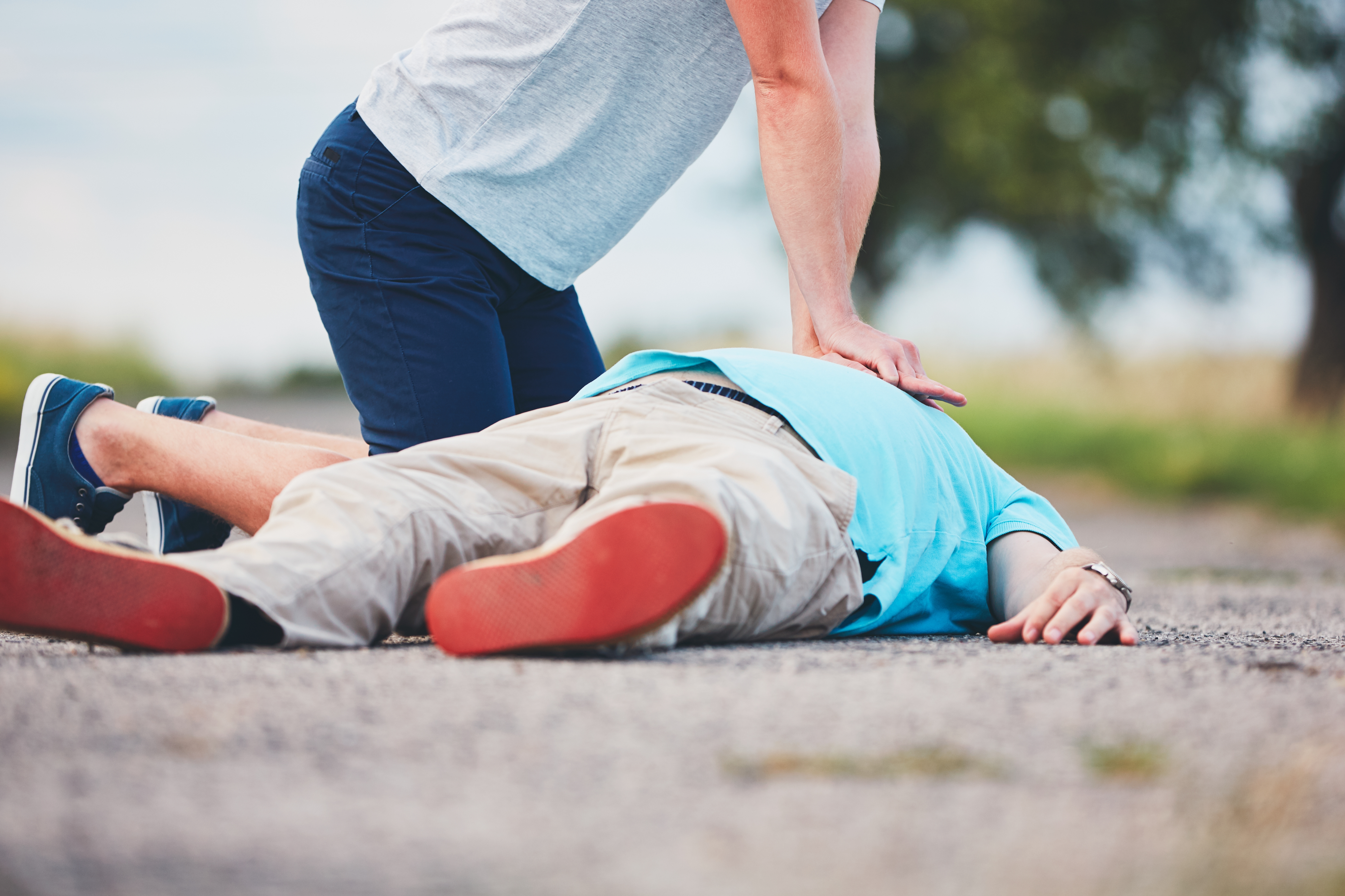 (CNN) CPR has improved, here's what to do (and sing) to save a life