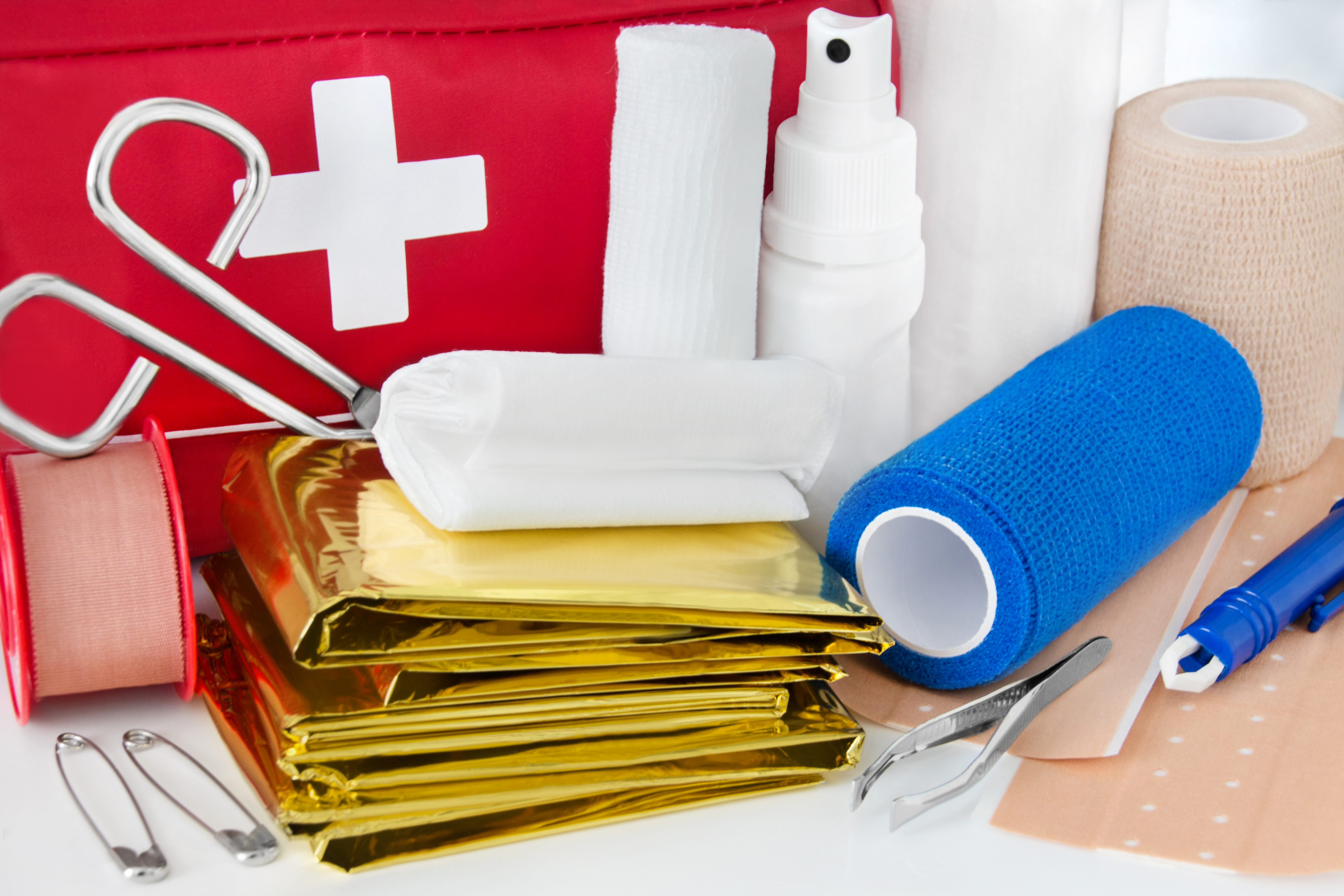 Which First Aid Kit is Right for You? | WorldPoint
