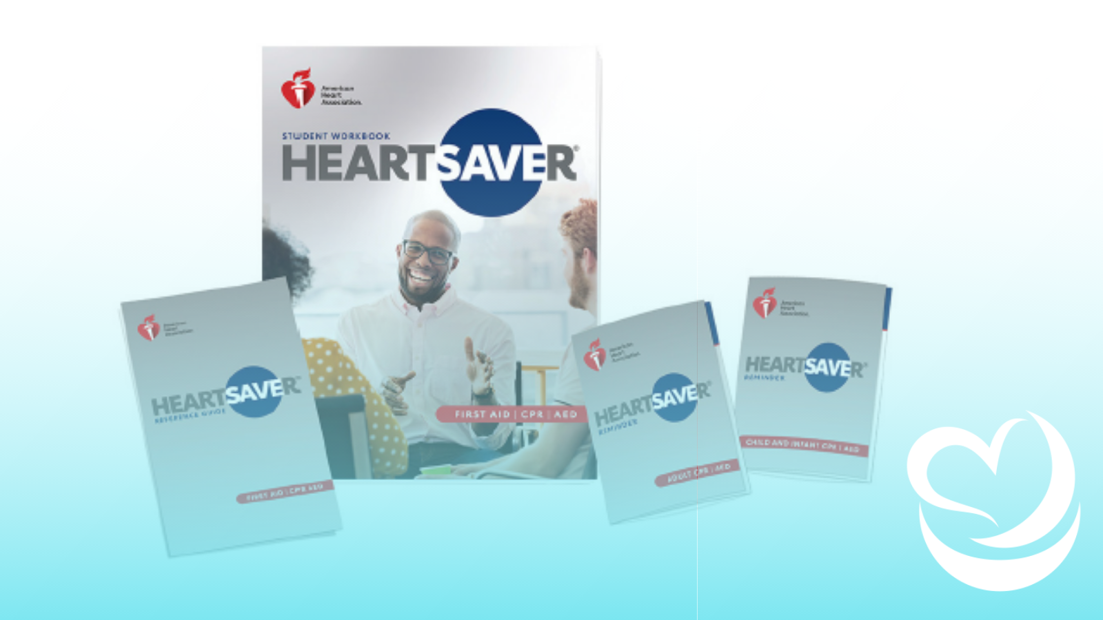 2020 AHA Heartsaver®   Now Available!
