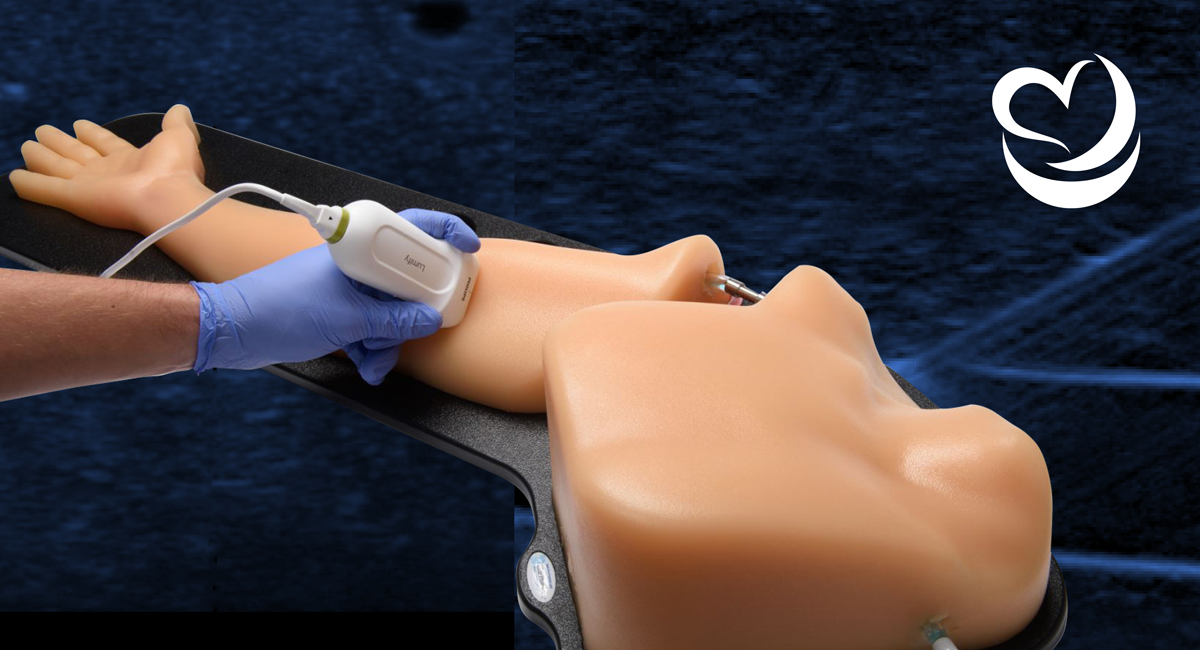 Incorporate PoCUS Into Your Training with Blue Phantom™!