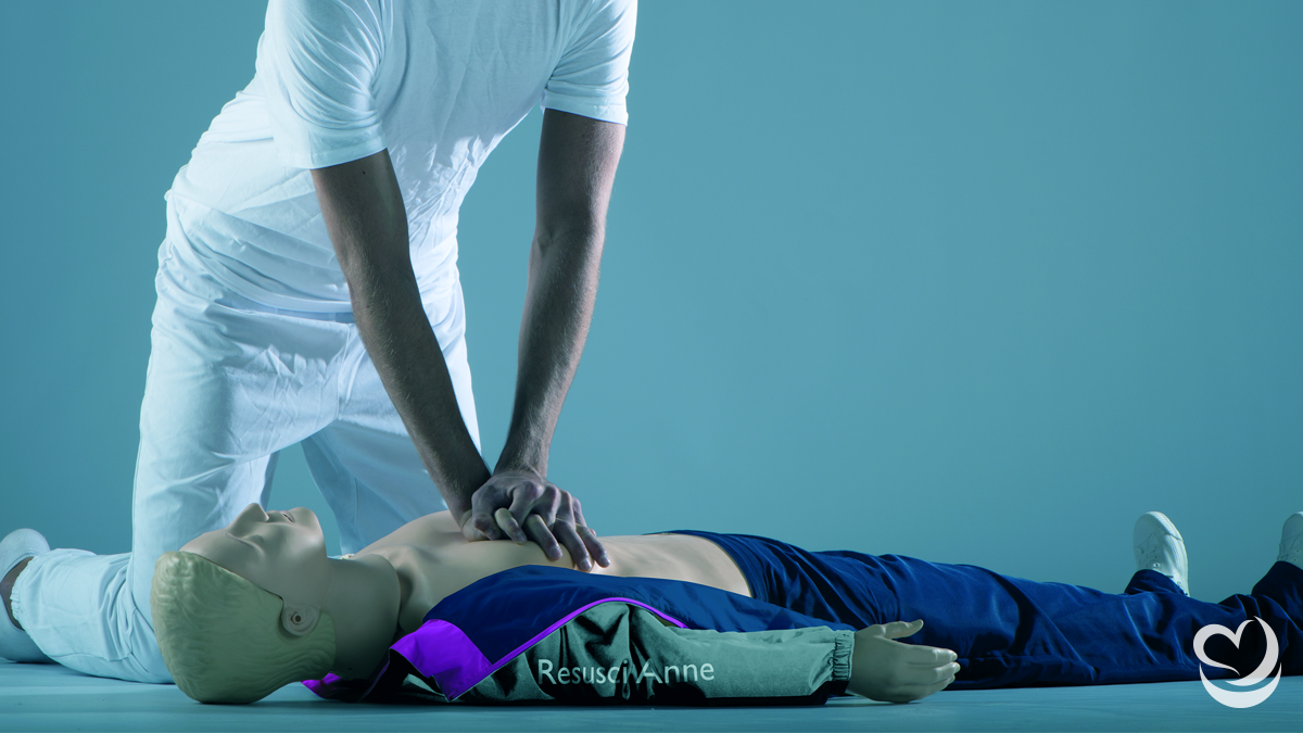 <strong>Customize your training with&nbsp;Resusci&nbsp;Anne QCPR!</strong>&nbsp;